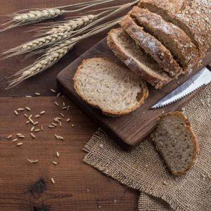 Beli kruh (1kg)