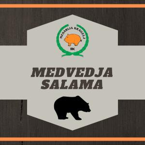Medvedja salama