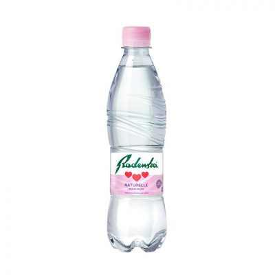 Voda negazirana (0,5l)