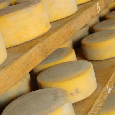 Bovški ovčji sir (0,4kg)