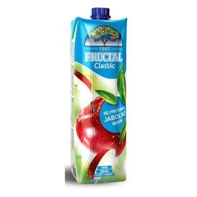 Jabolčni sok (1l)