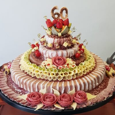 Mesne torte